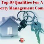 Top 10 Qualities for a Property Management Company