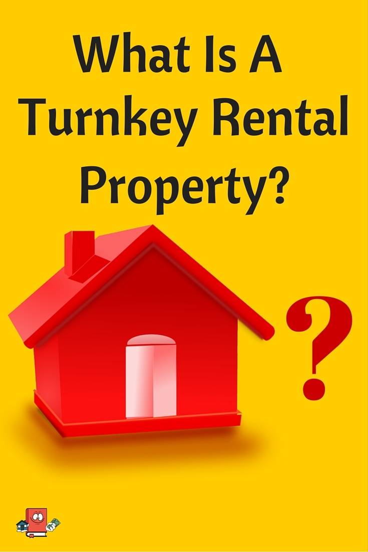 What Is A turnkey rental
