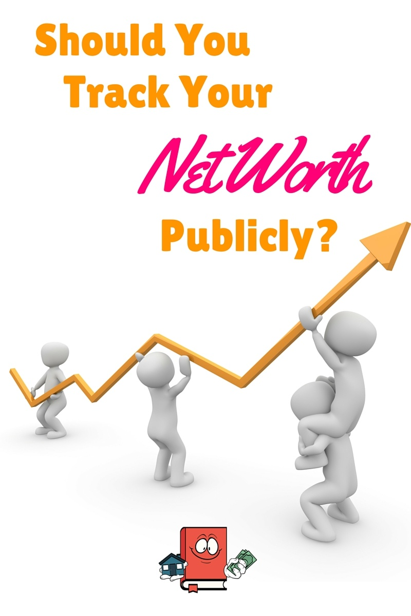 net worth publicly