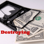 5 Great Debt Destroying Tips