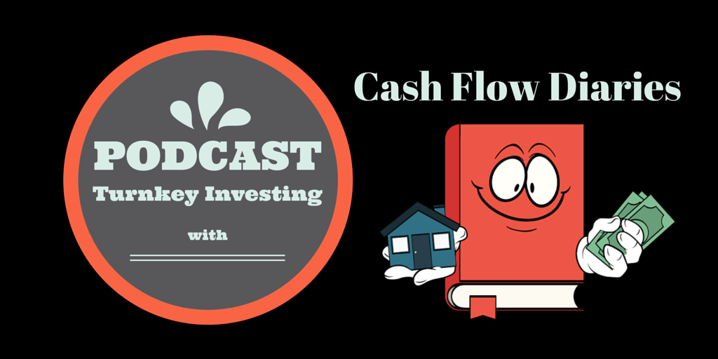 podcast: turnkey rental investing