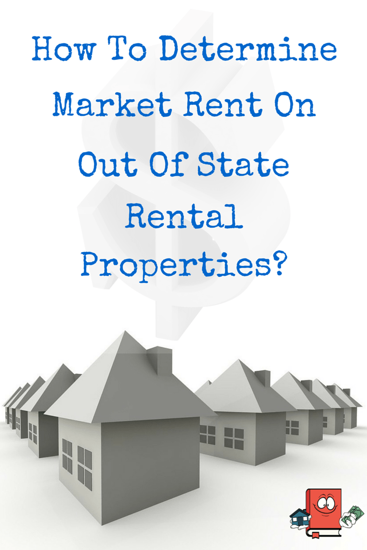 How To Determine Market Rent