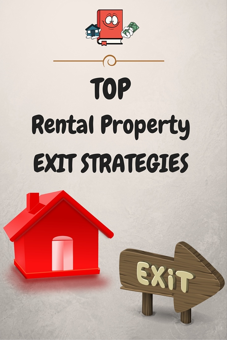 rental property exit strategies