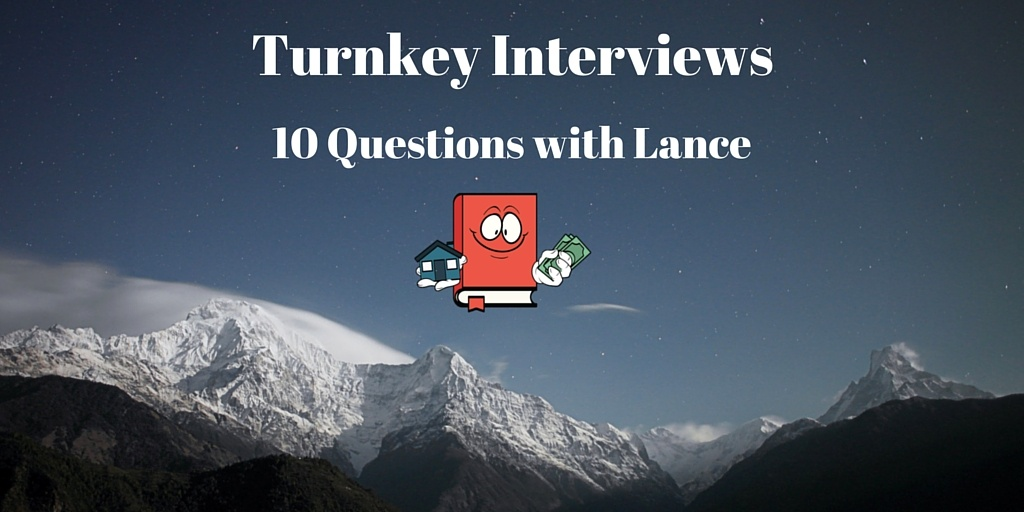 turnkey rental properties questions