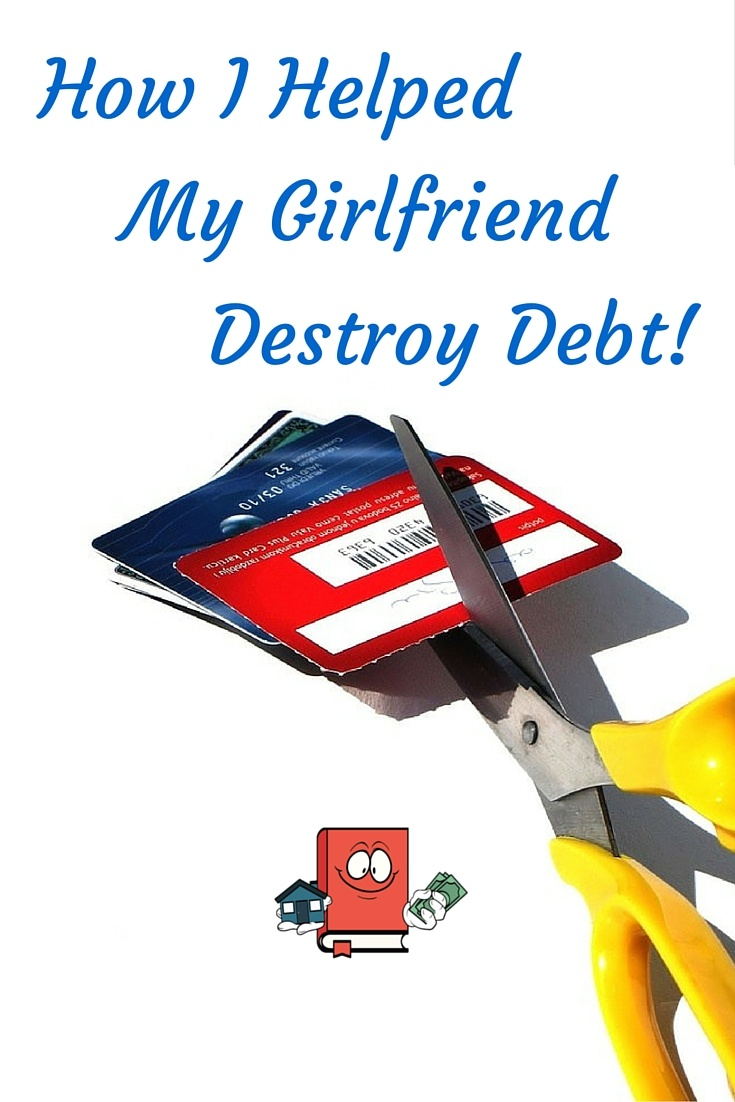 How I Helped GF destroy debt