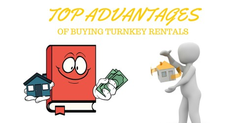 Advantages Of Buying Turnkey Rental Properties