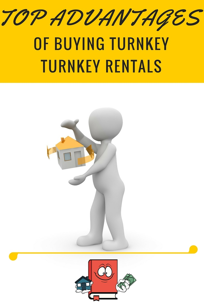 advantages buying turnkey