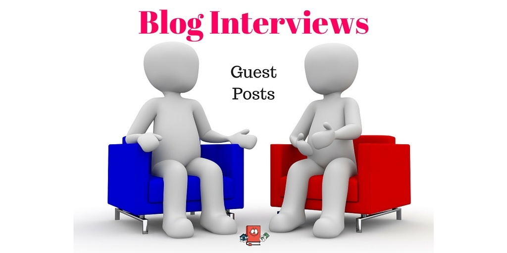 Blog Interviews twitter
