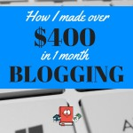 Blog Income Report and Traffic Stats – January 2016