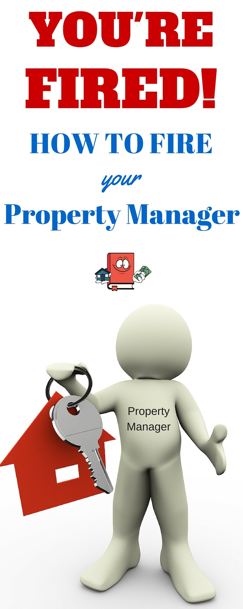 how to fire your property manager