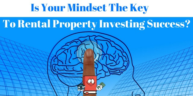 mindset for rental properties