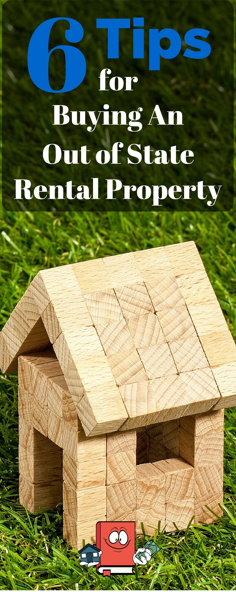 tips for buying out of state rental property