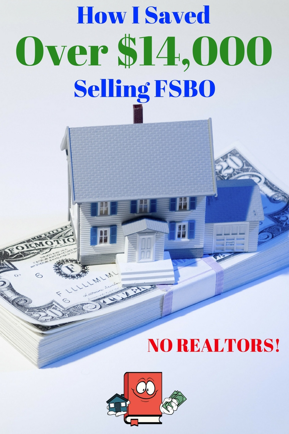 HOW TO SELL FOR SALE BY OWNER