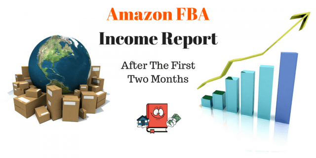 amazon fba income stats