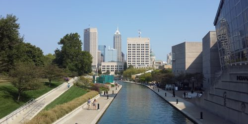 Why is Indianapolis such a Great City to Invest in?