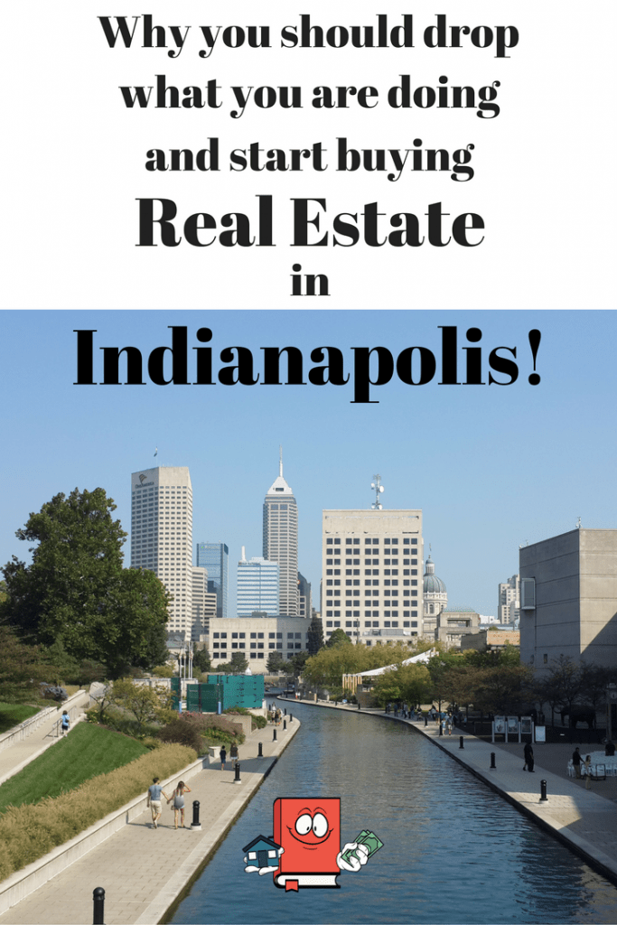 invest in real estate indianapolis