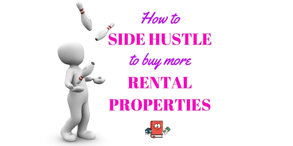 How to side hustle